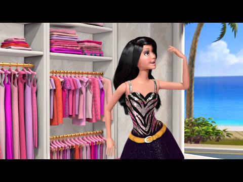 Barbies butik