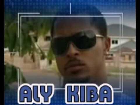 Ali Kiba-zuzu video