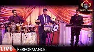 Samir Hassan - Mast Mix Songs LIVE VIDEO