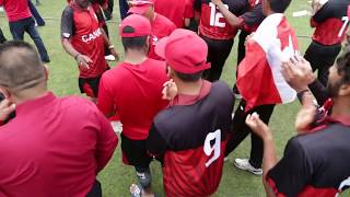 Canada qualifies for U19 Cricket World Cup