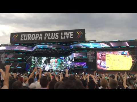 EUROPA PLUS LIVE 2017 BEBE REXHA