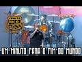 CPM 22   Um Minuto Para O Fim Do Mundo (Ao Vivo No Rock In Rio)
