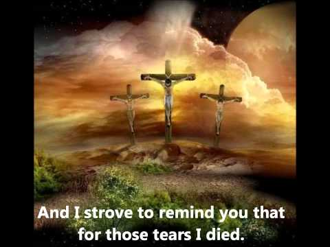 For Those Tears I Died - Judy A. Weltin