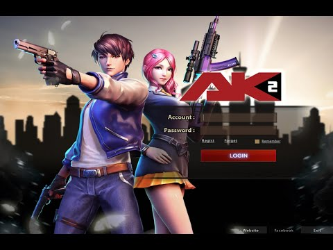 AK Online 2 - Review - Part 1/2
