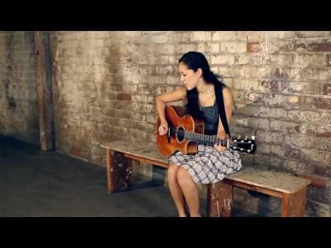 Kina Grannis - Love, it