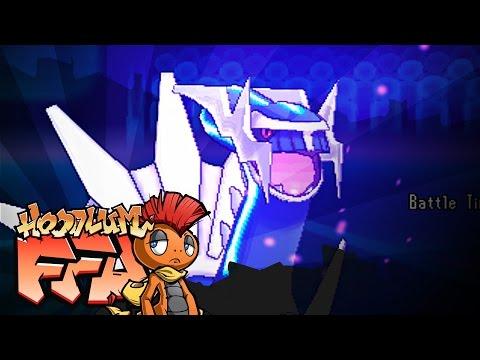 Pokémon X and Y Free For All: Vs GameboyLuke Vs Patterrz Vs TheHeatedMo