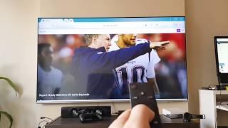 Review TV Samsung 4k HDR MU7000 - analise