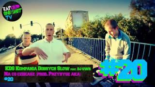 RAP ONE SHOT odcinek 20 : KDS  feat. DJ GWR - Na co czekasz prod. Przybysz aka