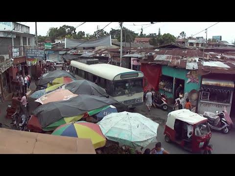 Morales, Izabal. Guatemala.