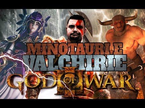 Minotauri - War