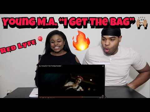 RED LYFE!!! | Young M.A