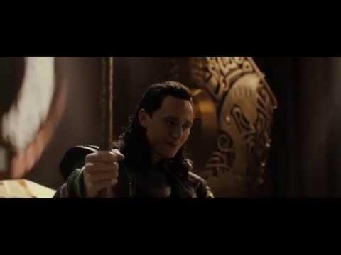 Loki   Crack Vid