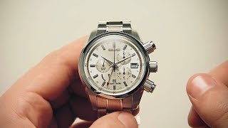 Have Your Cake And Eat It? – Grand Seiko | Watchfinder & Co.
