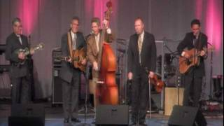"Primitive Quartet - ""He Didn't Stay Dead"" Live at the Brumley Sing"