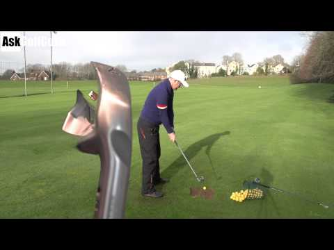 Ping s55 Titleist CB 714 Irons