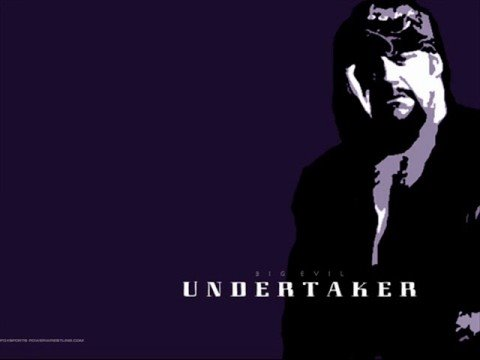Music video BIG EVIL UNDERTAKER THEME! - Music Video Muzikoo