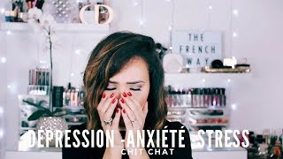 Chit Chat l Dépression - Anxiété - Stress