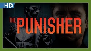 The Punisher (2004) Trailer