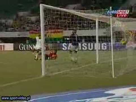 Todos os gols de Manucho pela CAN All goals of Manucho by ACN.