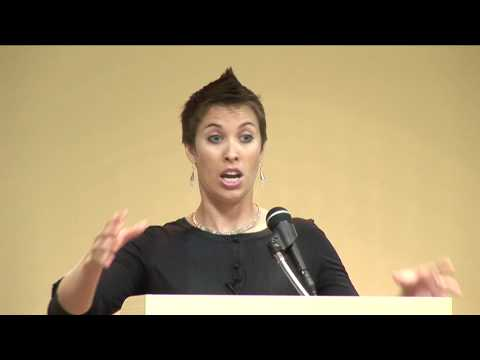 "Jessica Kizorek: ""Why Bother With Social Media?"" (Part 1/2) Keynote Speech"