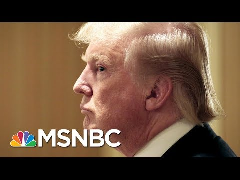 56% Don't Think President Donald Trump Is Fit For Presidency: Poll  | Morning Joe | MSNBC