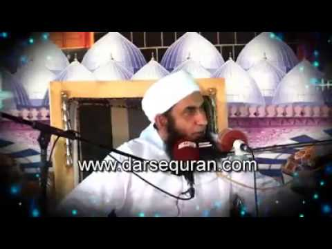 Mulana Tareq Jameel video