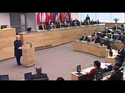 EBU Grybauskaite