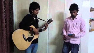 To phir aao guitar cover