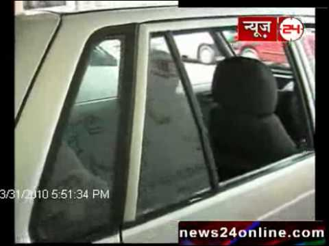 Good Bye Maruti 800 in 13 Cities Video