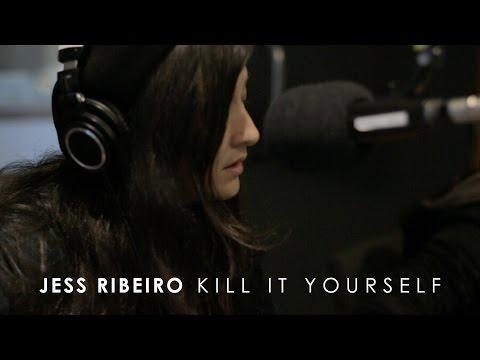 Jess Ribeiro - Rivers On Fire