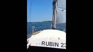 Rubin 23 Wegu - Gulf of Gdansk