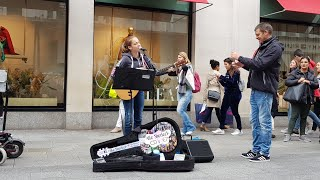 Allie Sherlock!!! Amazing song! Christina Perri - Jar of Hearts