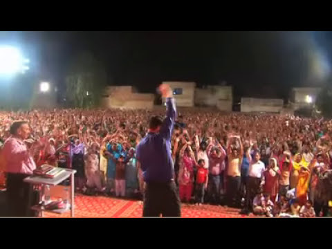 Amazing Miracles in Pakistan!