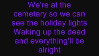 Watch Green Day Angel Blue video