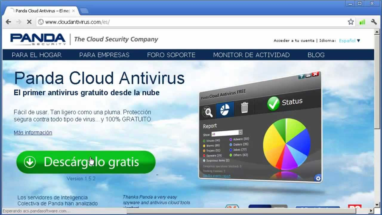 Download panda cloud free antivirus 20 askvg