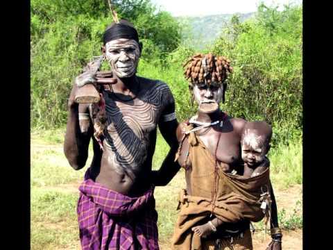 Ethiopia - Mursi Tribe - a photo on Flickriver