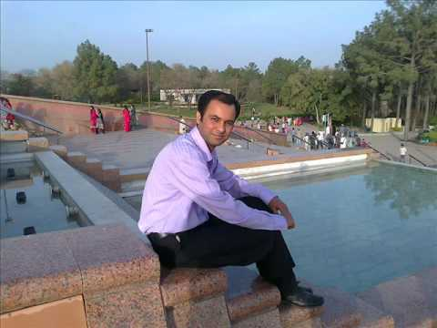 Allama Iqbal Open University, Shakarpadian, Pakistan Monoment