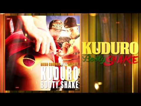 Kuduro Booty Shake Official Cover video