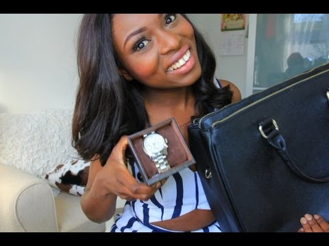 GIVEAWAY!!!! MICHAEL KORS, ZARA & MINI UPDATE (CLOSED - WINNER ANNOUNCED)