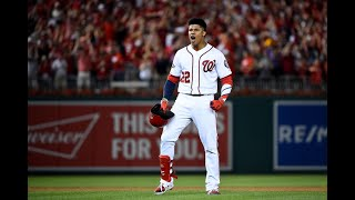 Juan Soto Leads INSANE Comeback for the Nationals - NL Wild Card Game