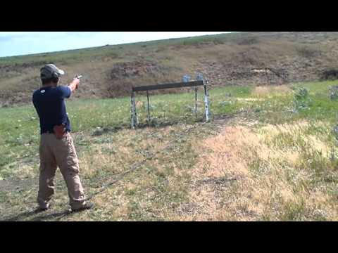 Smith and Wesson Model 60 (Range Report 2) by TheGearTester