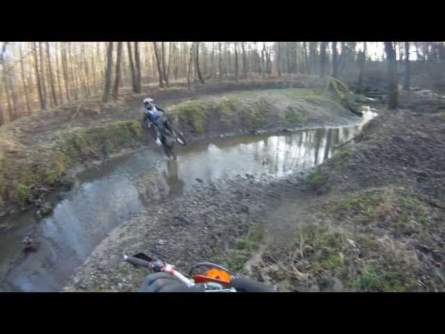 Best offroad fails, crashes, bloopers - Supermototrolls