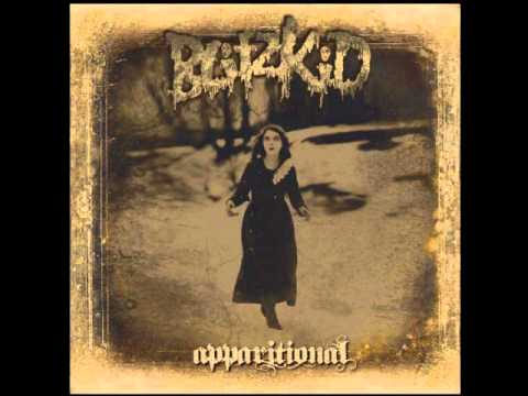 Blitzkid - The Awakening