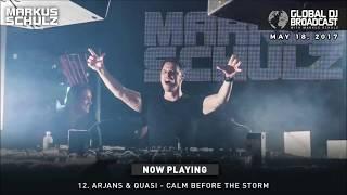 Arjans & Quasi - Calm Before The Storm [Interstate] Global DJ Broadcast (18 May 2017)