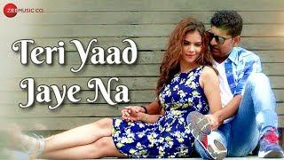 Teri Yaad Jaye Na Official Music   Tushar Gaikwad   Seema Pandey