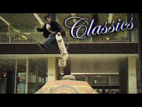 "Classics: JB Gillet's ""Freedom Fries"" Part"