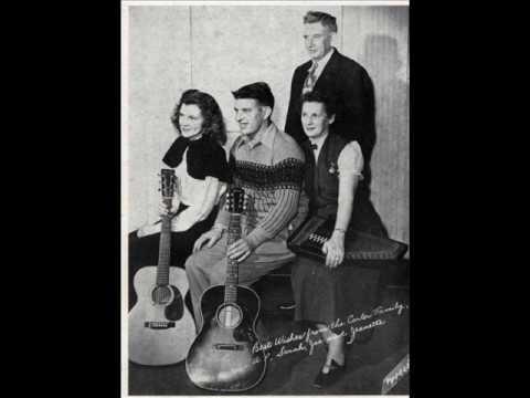 A P Carter Family,The Broken Engagement