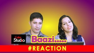 download lagu INDIAN REACTION TO Jaan E Bahaaraan, Coke Studio Season gratis