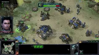 StarCraft 2: Wings Of Liberty Ep 72 The Dig