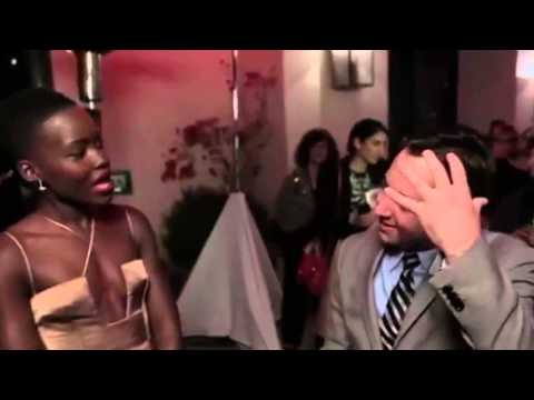 Exclusive: Lupita Nyong'o- full interview